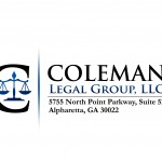 Coleman Legal Group, LLC - Logo 05 - Original