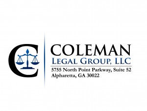 Coleman Legal Group, LLC - Logo 05 - Original