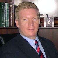 Danny Coleman, MBA, JD, Esq. - Portrait